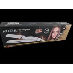 Утюжок выпрямитель для волос Rozia HR-790S
