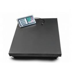 Беспроводные электронные торговые весы до 200 кг NK 200 WiFi