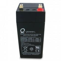 Аккумулятор Battery 4v 4Ah 320 gm