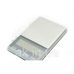 Карманные ювелирные электронные весы MIHEE 0,1-600 гр MH-999