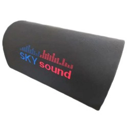 Автомобильный Сабвуфер SKY Sound SS-6SUB 600W