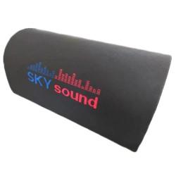 """8"""" Активный сабвуфер бочка SKY sound SS-8Sub 800W (Bluetooth)"""
