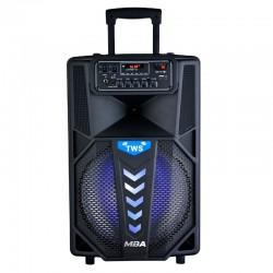 портативная акустика ZQS-12102