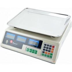 Весы торговые электронные DOMOTEC MS-228 50КГ