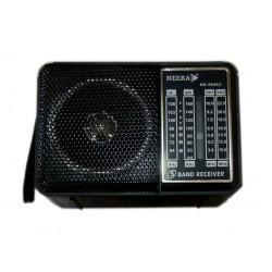 Радиоприемник NK-202AC/203AC/204AC
