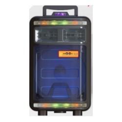 Колонка-чемодан QS-4000