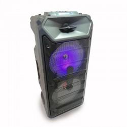Портативная колонка Bluetooth в виде чемодана ZQS-6205W