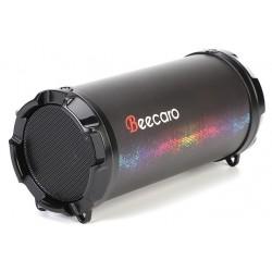 Портативная Bluetooth колонка Beecaro S41B, черная
