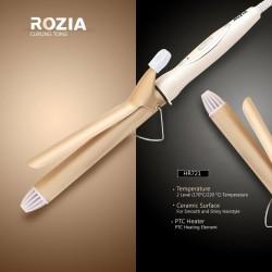 Плойка Щипцы для Завивки Rozia HR 721
