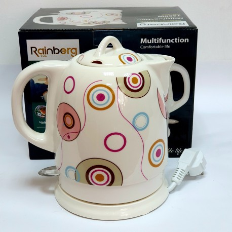Электрический чайник Rainberg RB-906