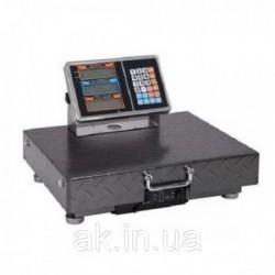 Весы товарные MATARIX MX-442W 500 кг 45*55