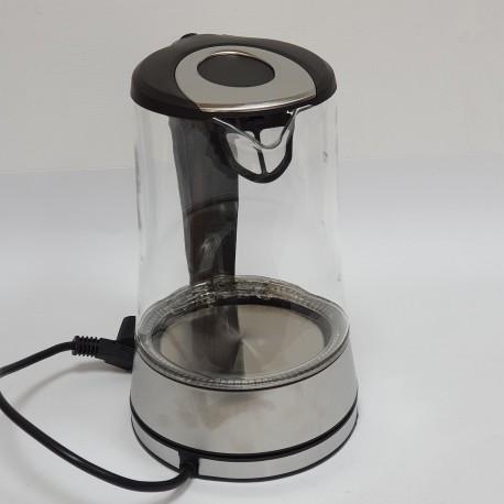 Электрочайник Rainberg RB 704 2200 W 2 L стеклянный