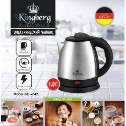 Чайник электрический Kingberg 1л KB-2042 (DT 8122)