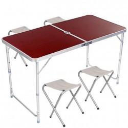 Стол раскладной - Набор Folding Table