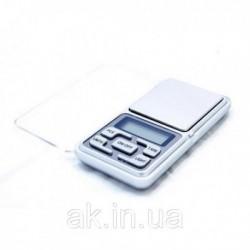 Весы ювелирные Domotec 500г(MX-462)