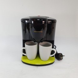 Coffee Maker CB 1560 Crownberg