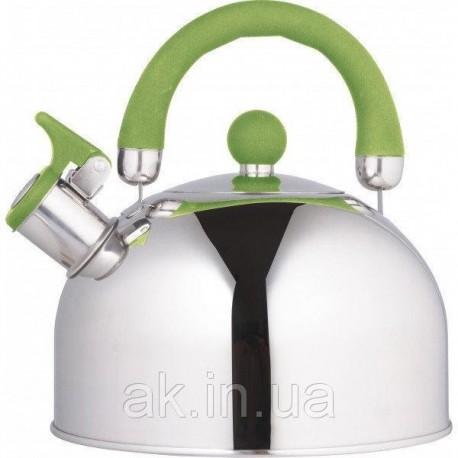 Чайник газовый UNIQUE UN-5302 2.5L