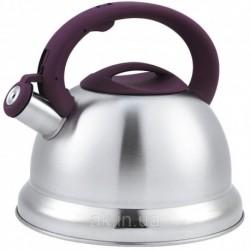 Чайник газовый UNIQUE UN-5305 3.5L