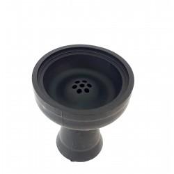 Чашка для кальяна силиконовая с бортом AMY