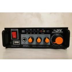 Усилитель мощности звука AMP ZX-1311