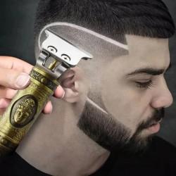 триммер для волос аккумуляторная беспроводная для мужчин триммер для бороды