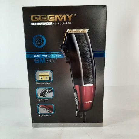 Hair Trimmer GM 807 Gemei