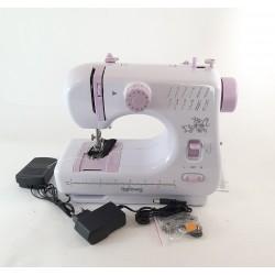 Домашняя швейная машинка 12в1 Rainberg RB-109