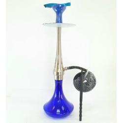 Кальян Alpha Hookah Model X 70 см Кальян для курения Кальян для кафе кальян на 1 персону Кальяны оригинальные