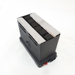 Печка Di Xian для угля кальяна на 6 кубиков 800 ватт