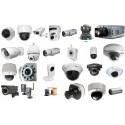 Видеонаблюдения ,Камеры